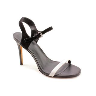 Charles By Charles David Women's 'Reverse' Leather Sandals (Size 6.5 )