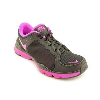 Nike Women's 'Flex Trainer 2' Mesh Athletic Shoe