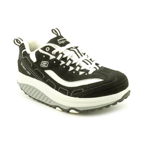 Skechers Fitness Group Women's 'Strength' Basic Textile Athletic Shoe (Size 7.5 )