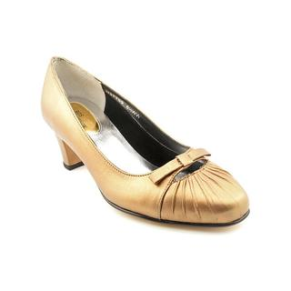 Ros Hommerson Women's 'Vanity ' Leather Dress Shoes