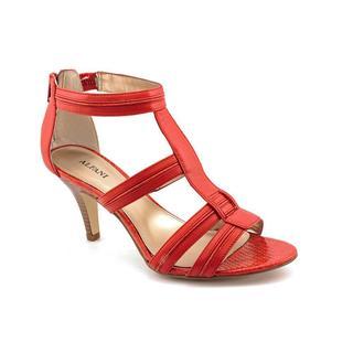 Alfani Women's 'Delia' Leather Sandals (Size 8 )