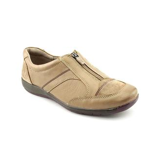 Naturalizer Women's 'Baldwin' Leather Athletic Shoe