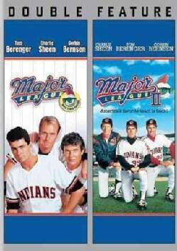 Major League/Major League II (DVD)