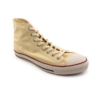 Converse Men's 'All Star Chuck Taylor Hi' Basic Textile Casual Shoes (Size 13 )