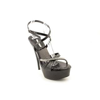 Celeste Women's 'Nicole-05' Man-Made Sandals (Size 6 )