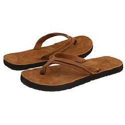 REEF Swing 2 Tan Sandals