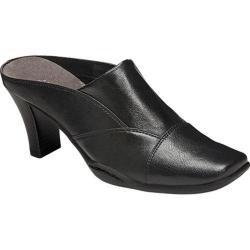 Women's Aerosoles Cincture Black Faux Leather