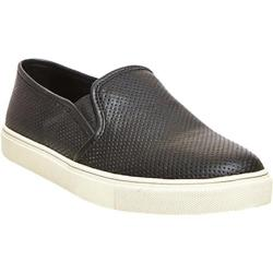 Women's Steve Madden Ezeke Sneaker Black Synthetic