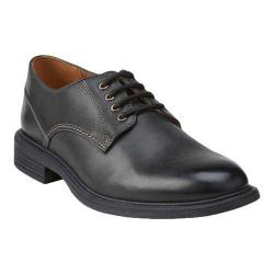 Men's Bostonian Wakeman Walk Oxford Black Smooth Leather