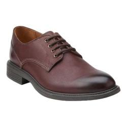 Men's Bostonian Wakeman Walk Oxford Chestnut Leather