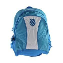 K-Swiss Ibiza Senior Blue Aster/Bachelor Button/White Backpack