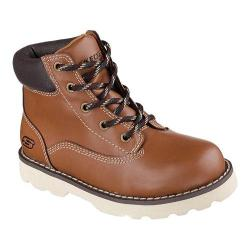 Boys' Skechers Bowland Acres Boot Brown