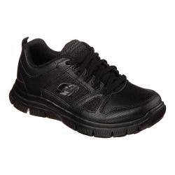 Boys' Skechers Flex Advantage Master Flex Sneaker Black