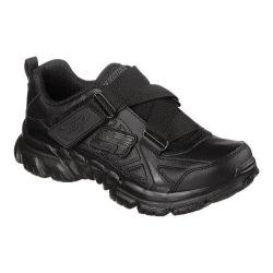 Boys' Skechers Tough Trax Doyen Sneaker Black