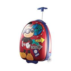 American Tourister by Samsonite Disney Mickey Mouse 16-inch Rolling Hardside Suitcase