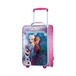 American Tourister by Samsonite Disney Frozen 18-inch Rolling Suitcase