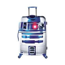 American Tourister by Samsonite Star Wars R2D2 28-inch Hardside Spinner Suitcase