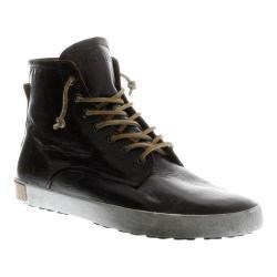 Men's Blackstone IM10 Mogano Full Grain Leather
