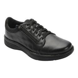 Men's Drew Dakota Sneaker Black Calf