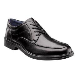 Men's Nunn Bush Chattanooga Oxford Black Leather