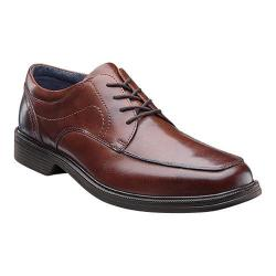 Men's Nunn Bush Chattanooga Oxford Brown Leather