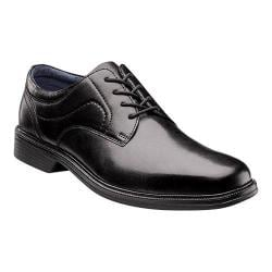Men's Nunn Bush Columbus Oxford Black Leather
