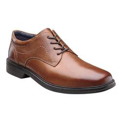 Men's Nunn Bush Columbus Oxford Cognac Leather