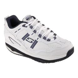 Men's Skechers Shape-ups 2.0 XT Extreme Comfort Walking Shoe White/Navy