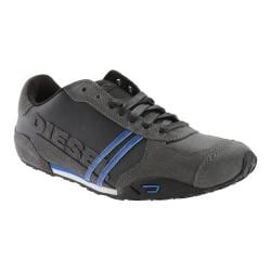 Men's Diesel Harold Solar Black/Grey Gargoyle