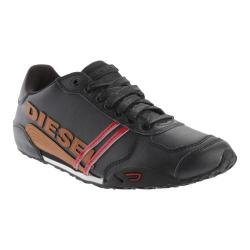 Men's Diesel Harold Solar Black/Tobacco Brown