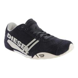 Men's Diesel Harold Solar India Ink/Silver Birch