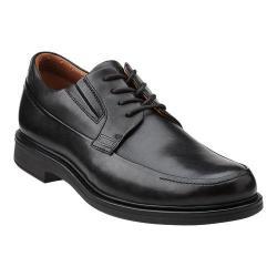 Men's Clarks Drexlar Time Black Leather