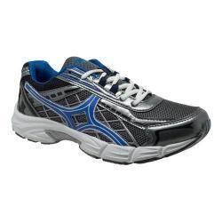 Men's Tecs Vigor Fitness Shoe Grey/Royal