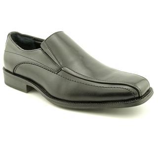 Alfani Men's 'Ascher' Faux Leather Casual Shoes - Wide (Size 9 )