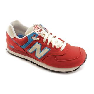 New Balance Women's 'WL574' Basic Textile Casual Shoes (Size 11 )