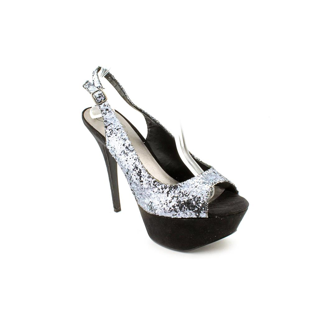 Business Shoes For Young Women Fergie-womens-bizzare-man-made