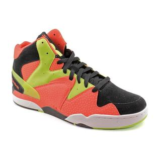 Reebok Men's 'Classic Jam' Leather Athletic Shoe
