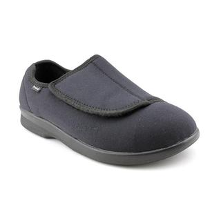 Propet Men's 'Cush N Foot' Man-Made Casual Shoes - Extra Wide (Size 12 )