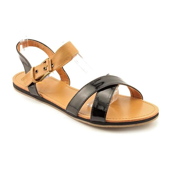 Wanted Women's 'Sole' Faux Leather Sandals (Size 6 )