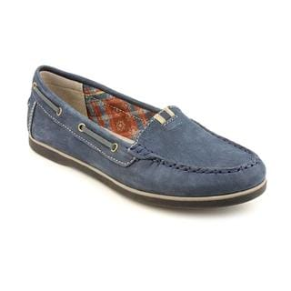 Naturalizer Women's 'Hanover' Leather Casual Shoes - Narrow (Size 7 )