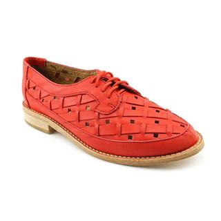 Fiel Women's 'Roti' Leather Casual Shoes (Size 10.5 )