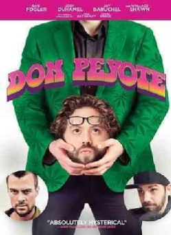 Don Peyote (DVD)
