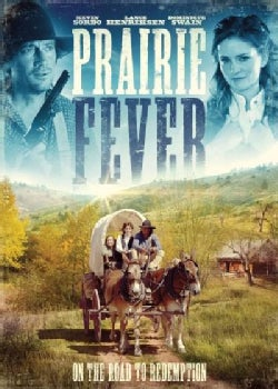 Prairie Fever (DVD)