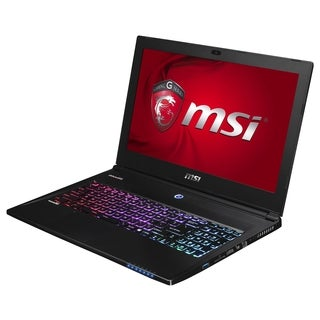 """Dragon Army GS60 Ghost Pro GS60 GHOST PRO 3K-097 15.6"""" Notebook - Int"""