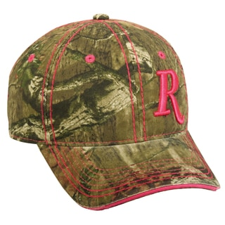 Remington Camo Women's Adjustable Hat