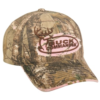 Buck Commander Women's Adjustable Hat