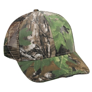 Realtree 631 Hi-Beam Adjustable Hat
