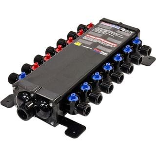Viega MXBD14-3 14 Port 0.5-inch Manabloc