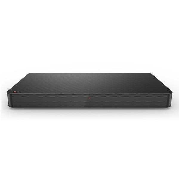 LG LAP240 100W 4.1 Ch Bluetooth Dual Subwoofer Soundplate