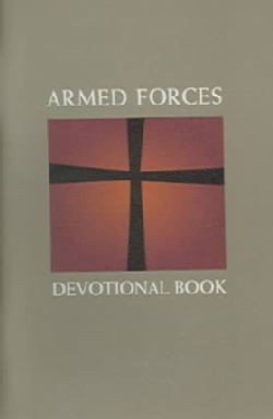 Armed Forces Devotional Book (Paperback)